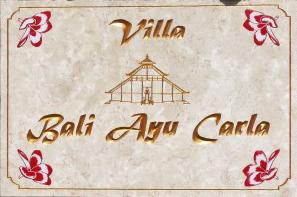 Villa Bali logo